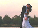 Wolf Lake Wedding